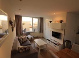 Lovely beach house, pet-friendly hotel in Egmond aan Zee