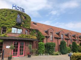Hotel ARTE Schwerin, hotel near Museum Schwerin, Schwerin