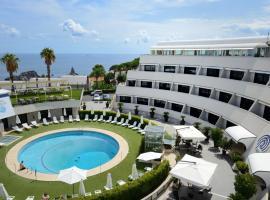 President Park Hotel, hotell i Aci Trezza