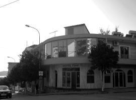 Hotel Timi, hotel in Sarandë