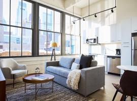 Sonder — Sixteen Hundred, hotel near Rocky Steps, Philadelphia