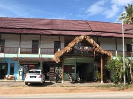 Baiduri's Place, inn in Pantai Cenang