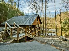 Pigeon River Retreat, vacation rental in Sevierville
