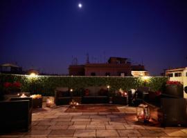 Hotel Sant'Angelo, hotel in zona Piazza Navona, Roma