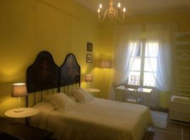 Maison Comtesse, bed & breakfast a Bologna