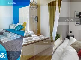 A+ Bed and Breakfast, hotel near Porta Maggiore, Rome