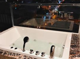 Hưng Thành Luxury Hotel & Apartments, hotel in Nha Trang