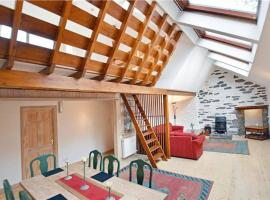 Unique, perfectly located town centre house, hotel in Lerwick