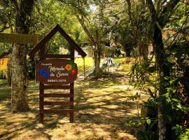 Morada da Sereia, hotel in Ilha do Mel