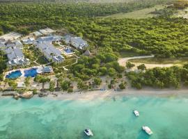 Hilton La Romana All- Inclusive Adult Resort & Spa Punta Cana, room in Bayahibe