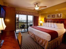 Modern One Bedroom Suite, hotel in Celebration, Orlando