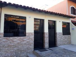 Quitinete Prainha, Quitinete Graçainha e Quitinete Pontal, self catering accommodation in Arraial do Cabo