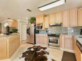 Island Hideaway Luxury Suites, Ferienunterkunft in Fort Myers Beach