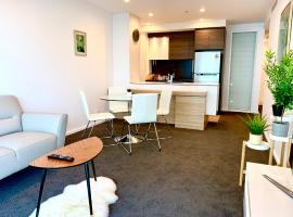 Best Located Brand New Apartment in Canberra CBD, apartment in Canberra