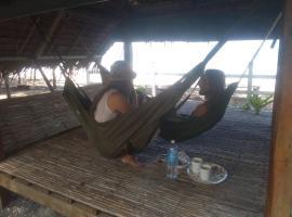 Tammoyo Place, pet-friendly hotel in Kudat