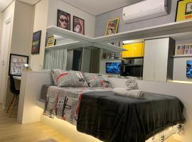 AP 5 ESTRELAS PROX FREI CANECA/AUGUSTA/HOSP SIRIO LIBANES CD 810, hotel que aceita pets em São Paulo