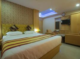 CITY VIEW, room in Port Blair