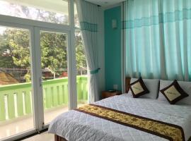 Khách sạn mini Ánh Phương, hotel in Con Dao