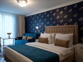 Hotel Mevlana Bazaar, B&B in Istanbul