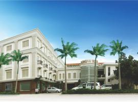 Khách sạn Đồng Nai, room in Bien Hoa