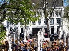 Derlon Hotel Maastricht, отель в Маастрихте