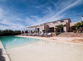 Relais Casina Miregia, hotel in Menfi