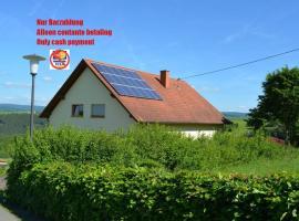 B&B Prosterath-Hochwald, hotel near Hohe Wurzel mountain, Prosterath