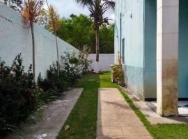 Dzīvoklis Casa da Rose Riodežaneiro