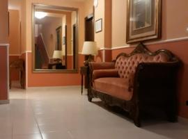 Hotel Cavour, hotel in zona Piazza delle Erbe, Verona