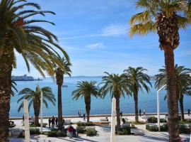 Hotel Adriana, hotel near Bacvice Beach, Split
