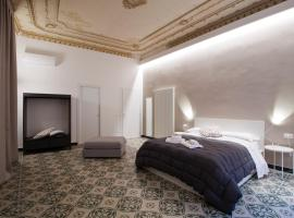 Mea Domus Palermo by Mamamia, bed & breakfast a Palermo