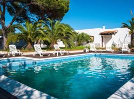 Apartamentos Lesley - Es Pi, hotel vicino alla spiaggia a Playa Migjorn