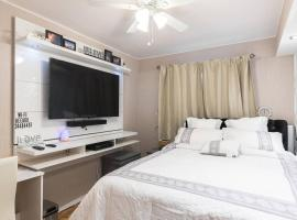 NYC AIRBNB Shared Apartment!, homestay in Brooklyn