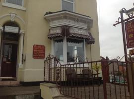 Albany Guest House, hotel in Cleethorpes