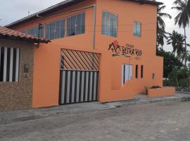 Pousada Beira Rio, self catering accommodation in Santo Amaro
