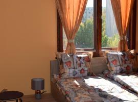 Vesi's Rooms, частна квартира в Пловдив