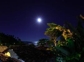 Suítes Tiririca Guest House, homestay in Itacaré