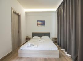 Michalianna Suites, serviced apartment in Gouves