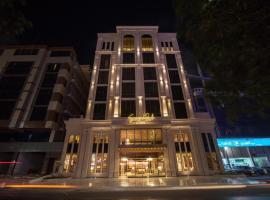 Seasons Park Hotel, hotel in Jeddah