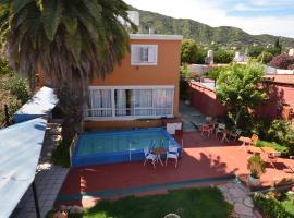 Posada del Lago, hotel en Villa Carlos Paz
