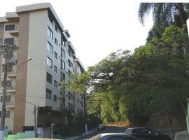 Recanto dos Oliveiras, apartamento em Serra Negra