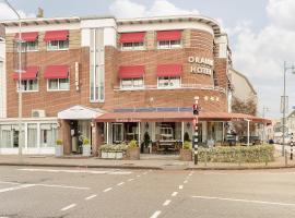 Oranje Hotel Sittard, pet-friendly hotel in Sittard