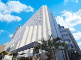 TAKUTO STAY SHINSAIBASHI, hotel in Osaka