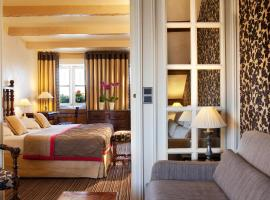 Hotel Left Bank Saint Germain, hôtel à Paris près de: Jardin du Luxembourg