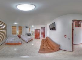 Galapagos Dreams, hotel in Puerto Ayora