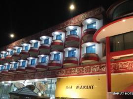 Hotel Mariat Sorong, hotel in Sorong