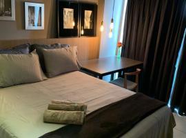 Studio de Luxo West Flat Mossoró, com ótima localização!, apartment in Mossoró