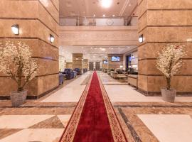 فندق سنود الريان, hotel in Mecca