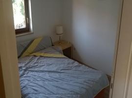 Bernie Apartments, apartment in Poreč