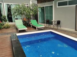Pamoni, hotel near KC Beach Club Chaweng, Chaweng